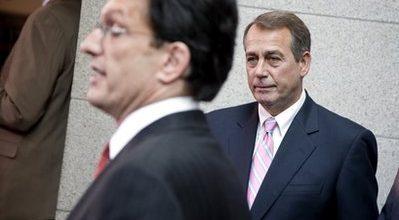 House slashes social safety net programs