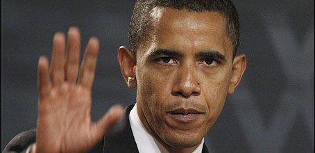 Obama on czars: 'Hell no, they won't go'