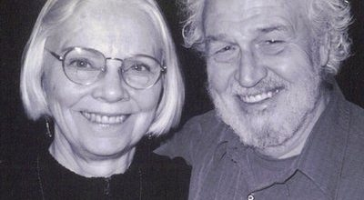 Mary Robbins dies just 12 days after husband