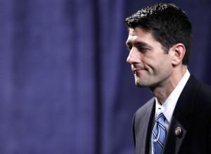 Rep. Paul Ryan booed at town hall meeting