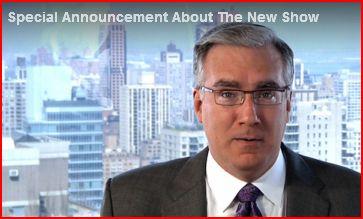 Olbermann returns to haunt the airwaves on June 20