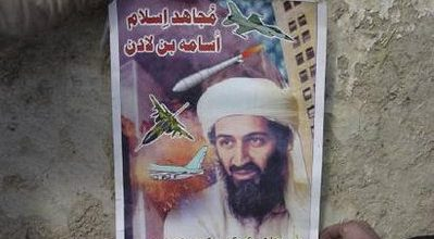 Fake bin Laden death photos go viral