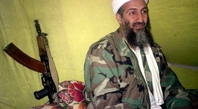 From hideout, bin Laden planned attack on U.S. train