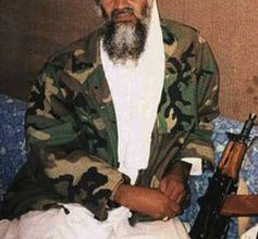 CIA kept eye on bin Laden from nearby safe house