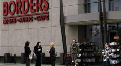 Borders may have a savior in the wings