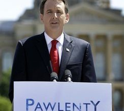 Pawlenty has plenty of problems with the truth