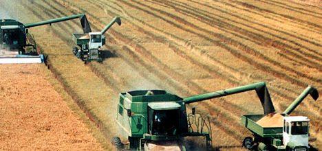 Republicans back down on farm subsidy cuts