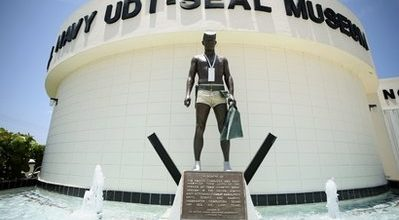 SEAL museum popular after bin Laden killing