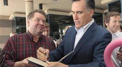 Romney: 'Obama has failed America'