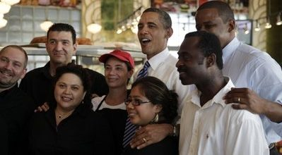 Obama's prospects in Sunshine State anything but sunny