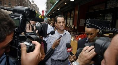 Congress returns to work without its Weiner