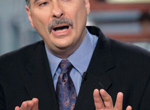 Axelrod: Republican Presidential wannabes can't cut it