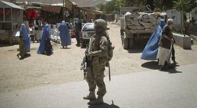 Obama plans Afghan troop cuts