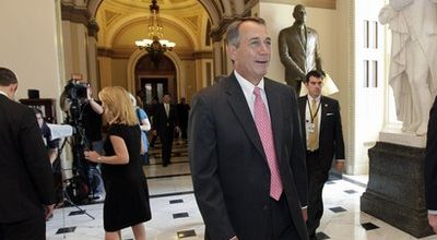 House rebukes Obama on Libya war