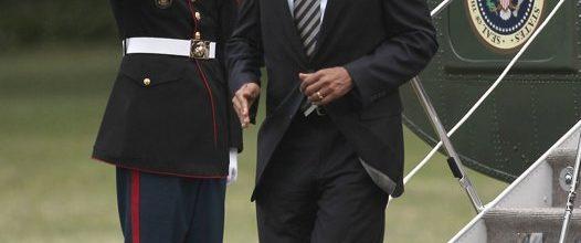 Obama wins one on Libya