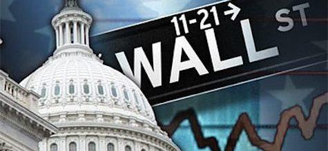 GOP undermines financial reform