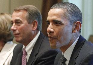 Voters mostly blame Republicans for debt-limit deadlock