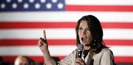 Bachmann: Migraines ain't no big deal