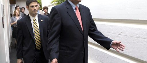 The debt-limit fiasco: Boehner versus Obama