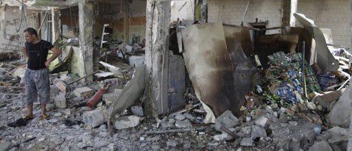 Iraq deadlier now than a year ago