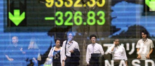 Global stock meltdown: Is another recession on its way?