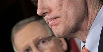 Partisan panel picks prompt pessimism