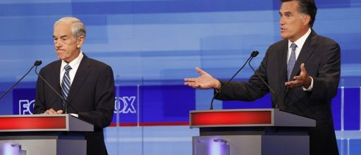 As usual, facts get lost in fog of GOP debate