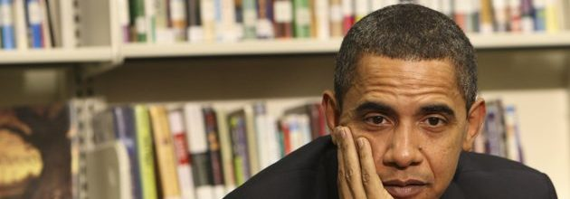 Obama's plan: Smear the GOP with tea party mud