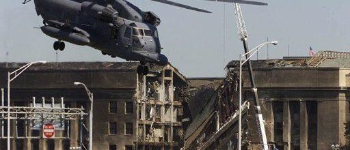 Pentagon adapts to a post-9/11 world