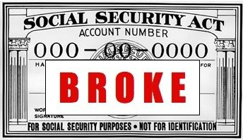 Social Security disability program nearly insolvent