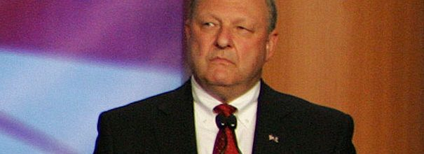 GOP leaders oust tea party-backed New Hampshire chairman