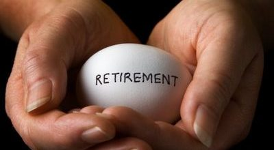 Economic crisis threatens pension funds