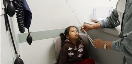 Health insurance mandate ruled unconstitutional