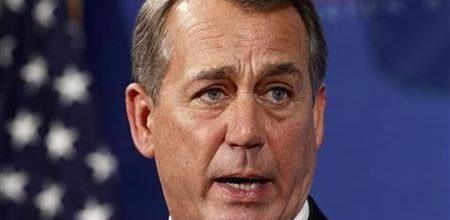 Boehner disses Obama jobs plan