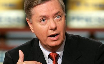 Graham: Election is GOP's to lose