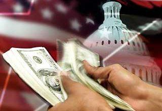 Democrat Congressional committee beats GOP in fundraising