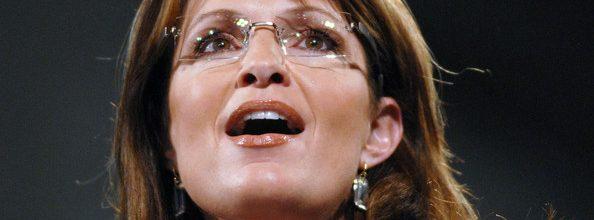 Palin pulls plug on Presidential plans