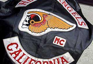 Motorcycle gang war started at Starbucks