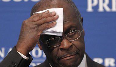 Herman Cain is a damn liar