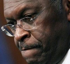 Cain uses power, money to buy his way out of trouble