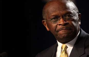 Sexual harassment charges start to hurt Cain in polls