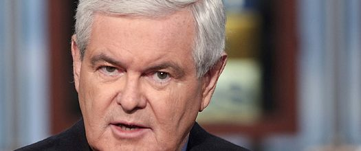 Gallup: Gingrich surges, Romney fades, Paul drops