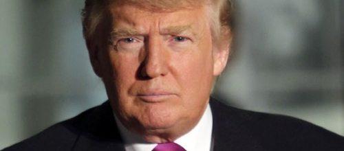 Trump to self: 'You're fired' as GOP debate moderator