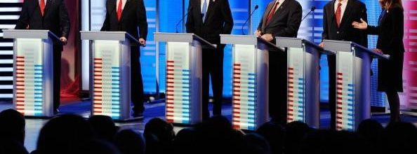 The Republican primaries: Much ado about nobodies