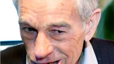 The hypocrisy of Ron Paul and his supporters