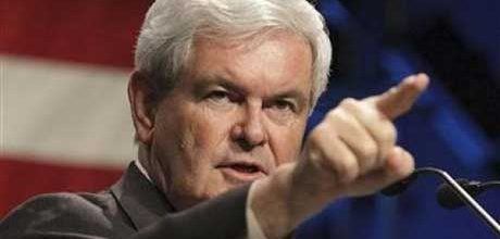 Nasty Newt is back, but will anybody care?