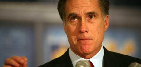 What is Mitt Romney hiding?