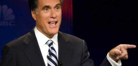 Romney has a lot to hide