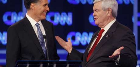 Ex-wife: Gingrich wanted an 'open marriage'