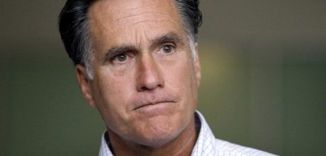Romney's rapid fall from the top